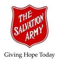 The Salvation Army Essex Community Church