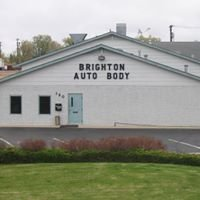 Brighton Auto Body Inc