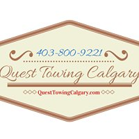 Quest Towing Calgary