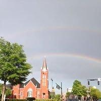 Hay Street United Methodist Church