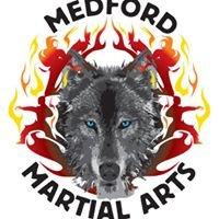 Medford Martial Arts & Fitness