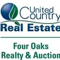 United Country Four Oaks Realty & Auction