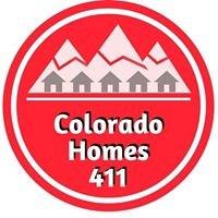 Colorado Homes 411