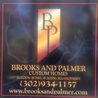 Brooks & Palmer Custom Homes