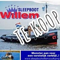 Sleepboot Willem Zoutkamp