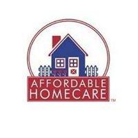 Home Care Charlotte North Carolina - Affordable HomeCare