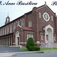 St Ann Basilica Parish