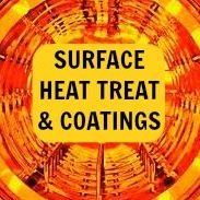 Surface Heat Treat and Coatings