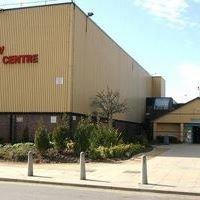 Wishaw Sports Centre