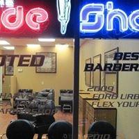 The Fade Shop Frisco
