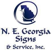 N.E. Georgia Signs & Service, Inc.