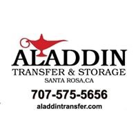Aladdin Transfer & Storage Co.