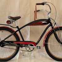 Cycloward Bicycle Repair