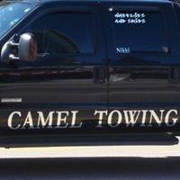 Camel Towing Toronto Ontario