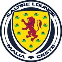 Saltire Lounge - malia's ONLY scottish pub