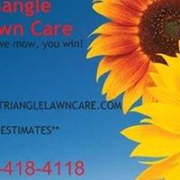 Triangle Lawn Care