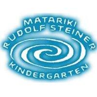 Matariki Rudolf Steiner Kindergarten - Palmerston North