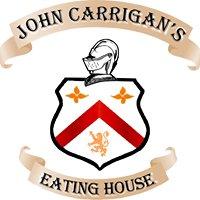 John Carrigan's Eating House Hamilton