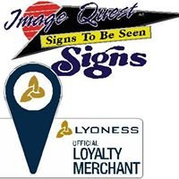 Image Quest - Signs To Be Seen
