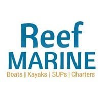 Reef Marine Inc.