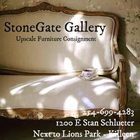 StoneGate Furniture Consignment Gallery