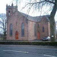 Auchinleck Parish Church of Scotland