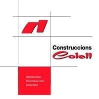 Construccions Joan Colell Boix S.L