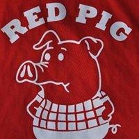 RED PIG BAR B Q