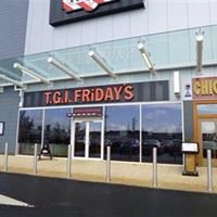 TGI Fridays - Glasgow Fort