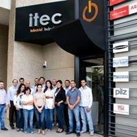 ITEC Lebanon