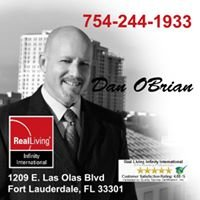 Dan OBrian - Realtor - South Florida
