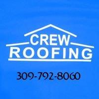 Crew Roofing