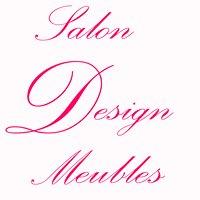Salon design meuble