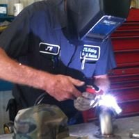 JR Welding, Fabrication, & Machining