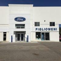 Figliomeni Ford / BRP Skidoo / Can-Am ATV
