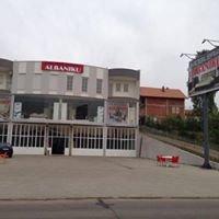Mobileria Albaniku Shupkovcë