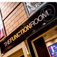 The Function Room Coatbridge