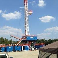 Patterson UTI Drilling