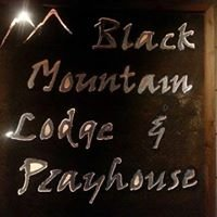 Black Mountain Lodge and Playhouse