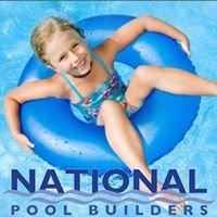 National Pool Builders