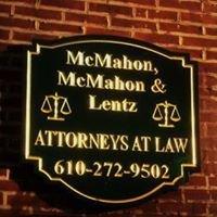 McMahon, McMahon & Lentz