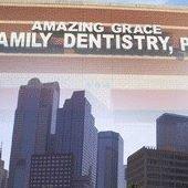 Amazing Grace Family Dentistry PC.