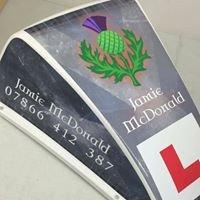 Jamie's Driving School