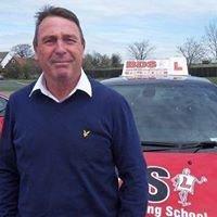 B.D.S. Blackpool Driving School