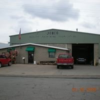 JOBCO Manufacturing and Steel Fabrication LLC