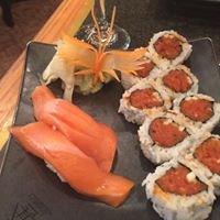 Jinbeh Japanese Steak, Seafood and Sushi