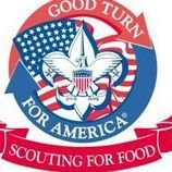 CCCBSA-Scouting for Food
