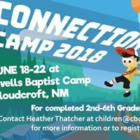 Connection Camp