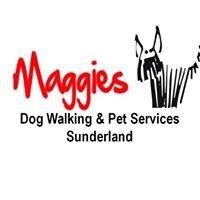 Maggie's Dog Walking and Pet Services Sunderland