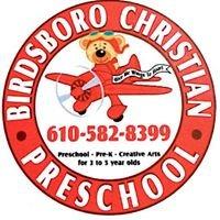 Birdsboro Christian Preschool